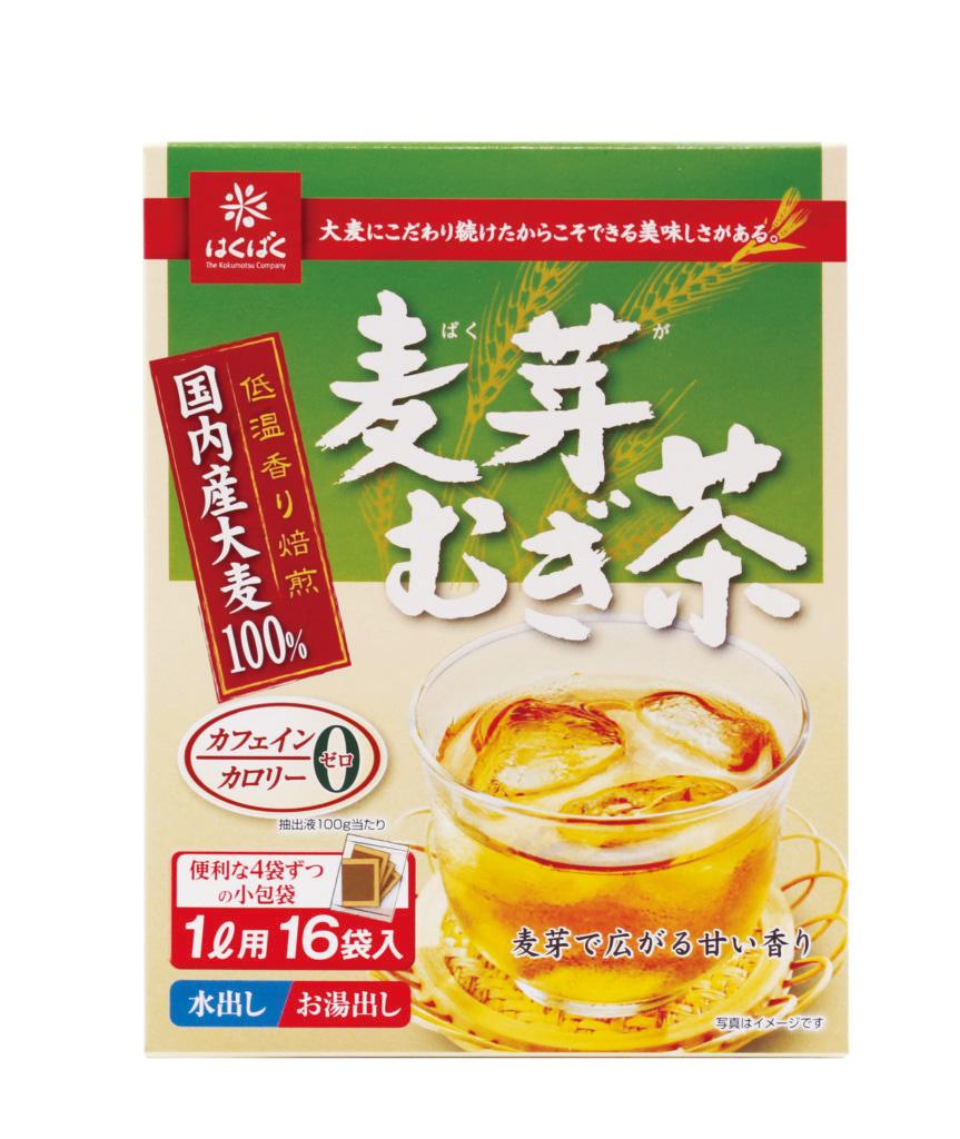 麦芽むぎ茶 16袋