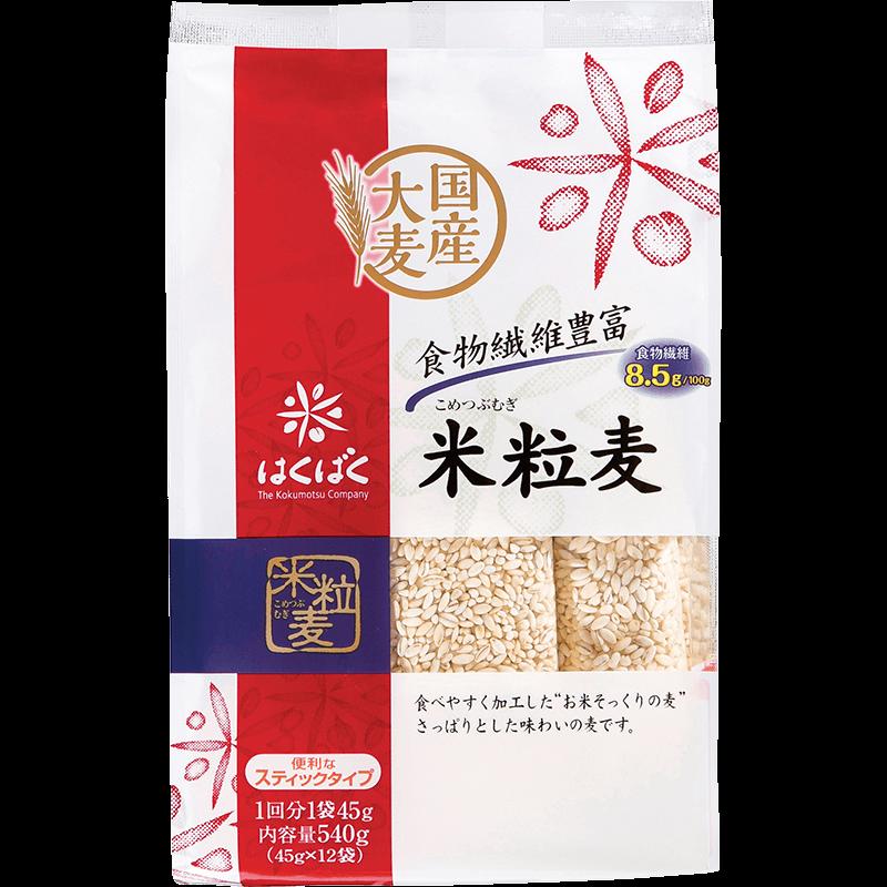 米粒麦(こめつぶむぎ) スタンドパック