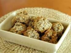 雑穀シリアルクッキー