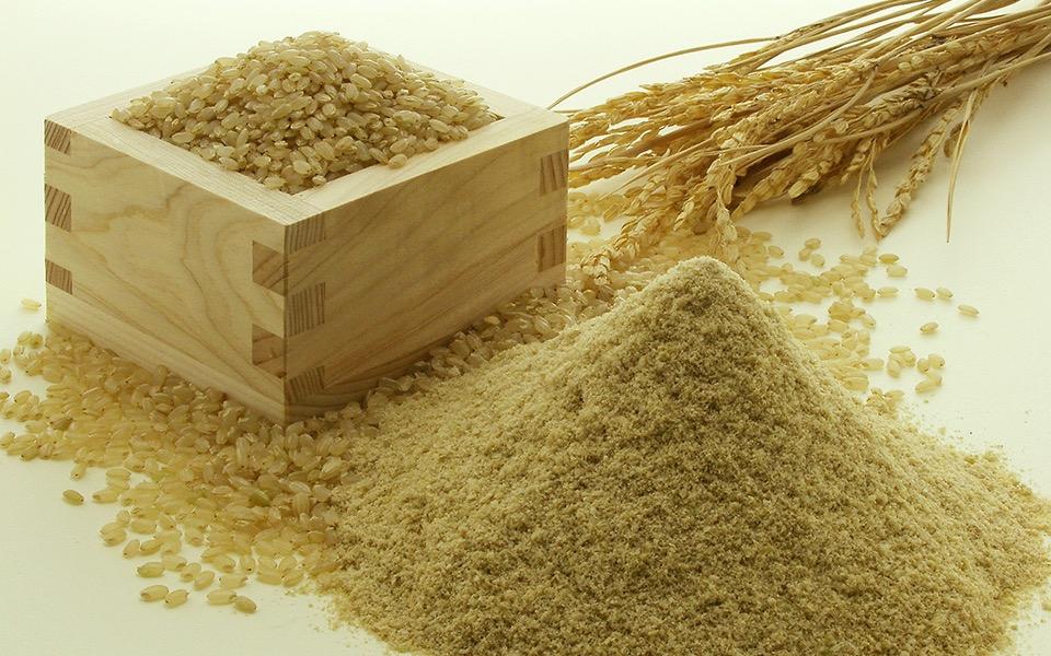 米ぬか 肥料 成分
