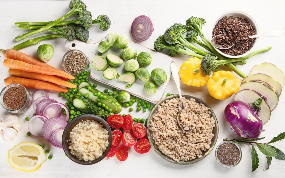 健康のために賢く摂りたい「食物繊維」 食べるからだメンテナンス おいしい大麦研究所